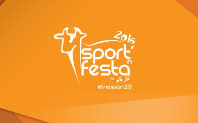 SPORT IN FESTA 2016 – dal 16/06 al 26/06
