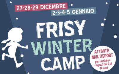 FRISY WINTER CAMP 2017