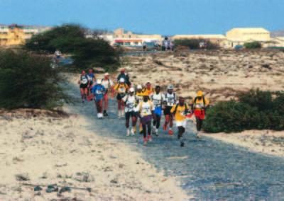 Boa Vista Ultramarathon 1
