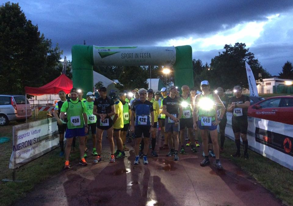 LUNA STELLE E RUN – SPORT IN FESTA 2017