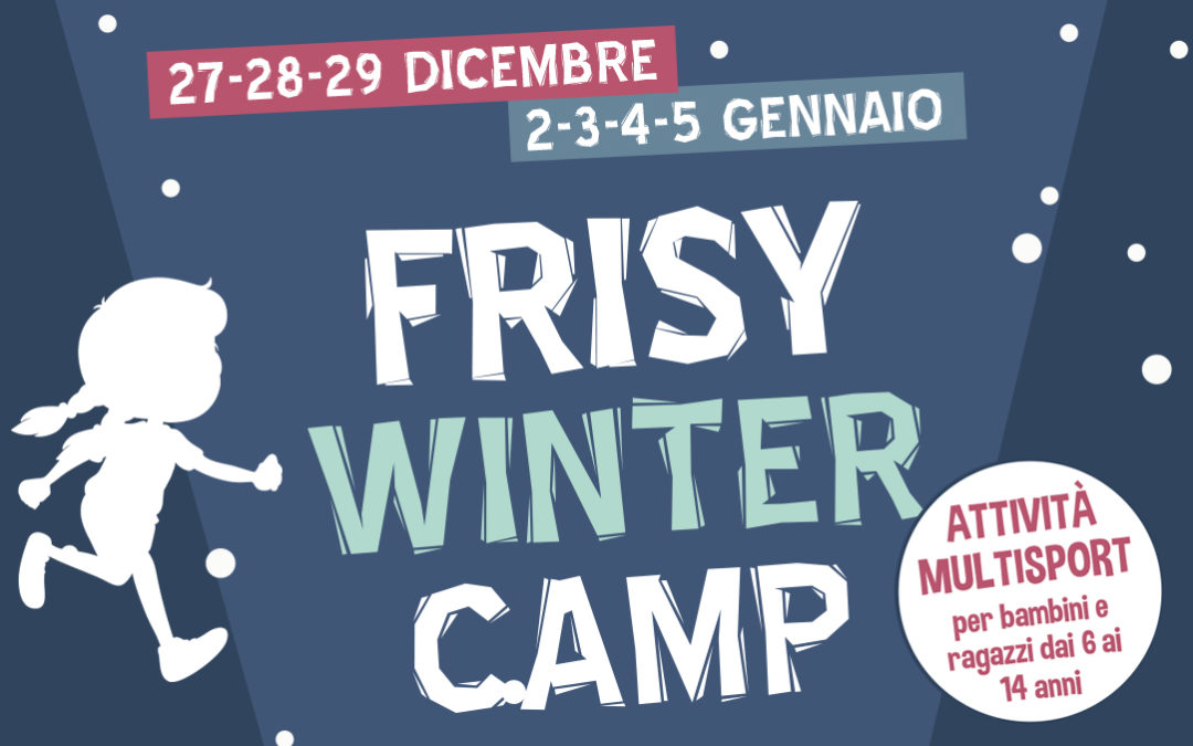 FRISY WINTER CAMP 2017