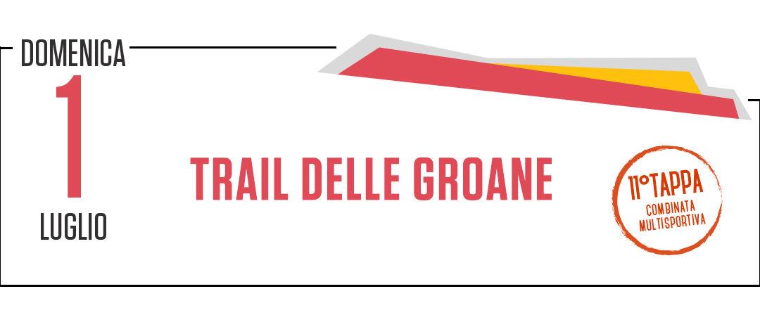 TRAIL DELLE GROANE – Sport in Festa 2018