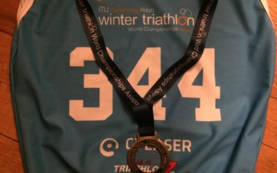 MONDIALI WINTER TRIATHLON – ASIAGO