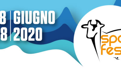 SPORT IN FESTA 2020 – WORK IN PROGRESS