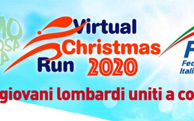 Virtual Christmas Race 2020